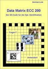 Data Matrix ECC 200