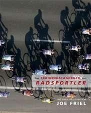 Das Trainingstagebuch für Radsportler