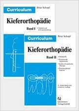 Curriculum Kieferorthopädie 1+2