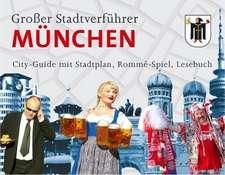Großer Stadtverführer München Romme