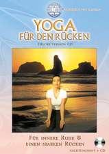Yoga für den Rücken (Deluxe Version)