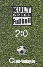 2:0 Fussballquiz - Das Kultspiel mit 300 neuen Fussballfragen die kicken!