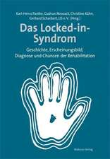 Das Locked-in-Syndrom