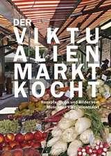 Der Viktualienmarkt kocht