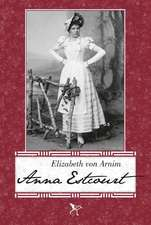 Anna Estcourt