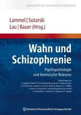 Wahn und Schizophrenie