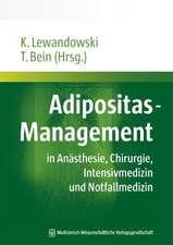 Adipositas-Management