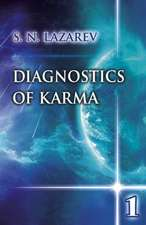 Diagnostics Of Karma