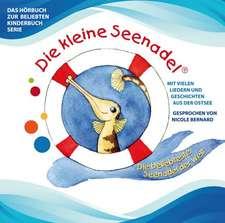 Die kleine Seenadel. Das Hörbuch für junge Meer-Entdecker