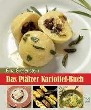 Das Pfälzer Kartoffel-Buch