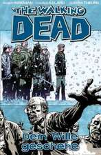 The Walking Dead 15