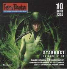Perry Rhodan Stardust 04 - Episode 61 - 80