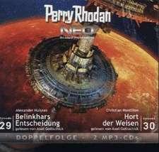 Perry Rhodan NEO 29 - 30. Belinkhars Entscheidung - Hort der Weisen