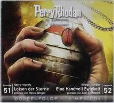 Perry Rhodan NEO 51 - 52. Lotsen der Sterne - Eine Hand voll Ewigkeit