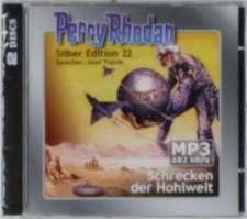 Perry Rhodan Silber Edition 22 - Schrecken der Hohlwelt