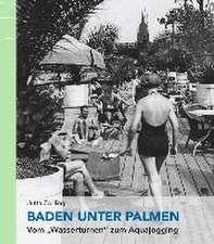 Baden unter Palmen