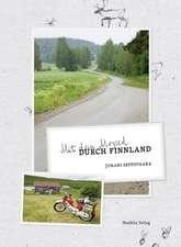 Mit dem Moped durch Finnland