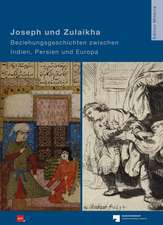 Joseph und Zulaihka