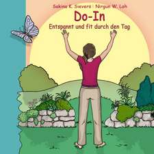 Do-In Entspannt und fit durch den Tag