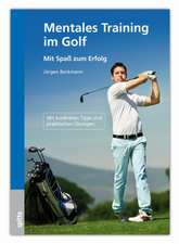 Mentales Training im Golf
