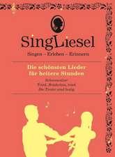 Singliesel - Die schönsten Lieder für heitere Stunden