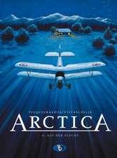 Arctica 6 - Auf der Flucht