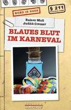 Blaues Blut im Karneval