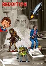 Reddition - Zeitschrift für Graphische Literatur 62: Dossier EC-Comics und MAD