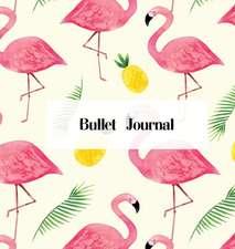 Hardcover Bullet Journal