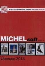 MICHELsoft 10 mit Daten Übersee 2012/2013