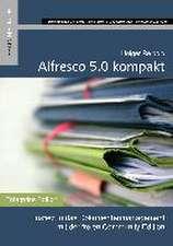Alfresco 5.0 kompakt