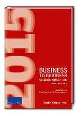 Business to Business-Kommunikation / GWA Profi Award 2015