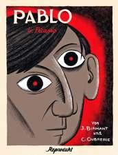 Pablo 4 - Picasso