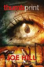 Joe Hill: Thumbprint 01 - Die Geister der Vergangenheit