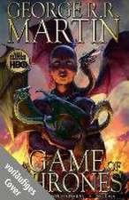 Game of Thrones - Das Lied von Eis und Feuer (Collectors Edition) Bd 4