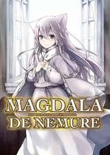 Magdala de Nemure - May your soul rest in Magdala 02
