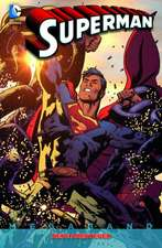 Superman Megaband 01