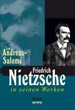 Friedrich Nietzsche in Seinen Werken:  Kierkegaards Werk in Auswahl