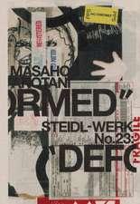 Steidl-Werk No. 23:  Deformed