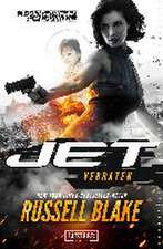 Jet 2 - Verraten