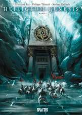 Heiligtum Genesis 1