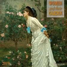 WOMEN & THEIR GARDEN 2019