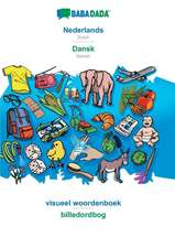 Babadada GmbH: BABADADA, Nederlands - Dansk, visueel woorden