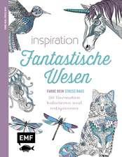 Inspiration Fantastische Wesen