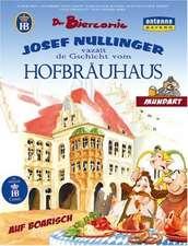 Der Biercomic. Bayerische Ausgabe