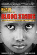 Blood Stains - A Child of Africa Reclaims Her Human Rights