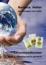 Lenormandkarten 1