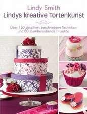 Lindys kreative Tortenkunst