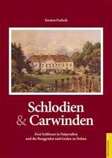 Schlodien & Carwinden