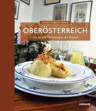 Traditionelle Küche Oberösterreich